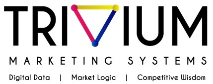 Trivium Marketing Systems Logo